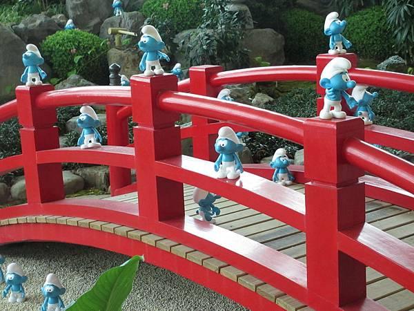 藍色小精靈展 (24).JPG