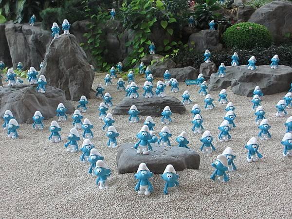 藍色小精靈展 (25).JPG