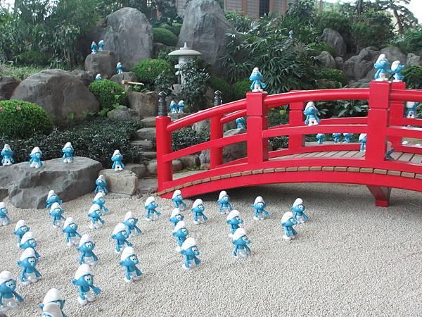 藍色小精靈展 (26).JPG
