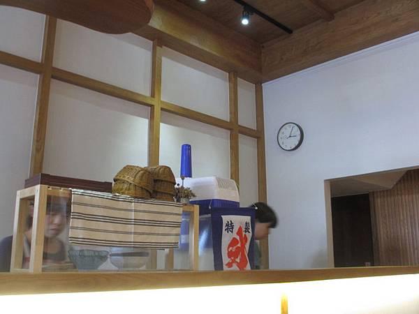 Machiya町家咖啡 (10).JPG