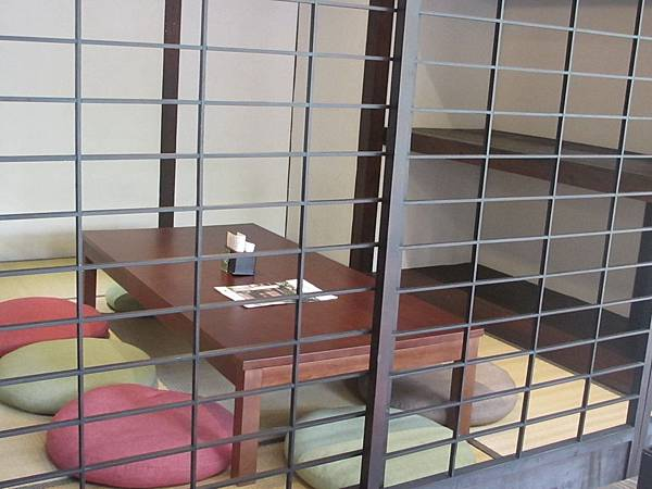 台中文學館礫舍餐廳 (13).JPG