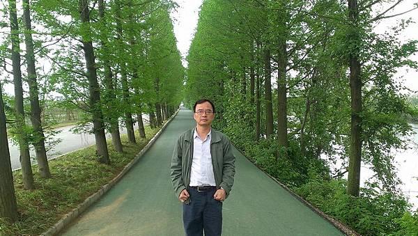 南京鄉間道路