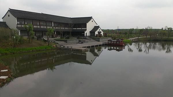 南京古楊柳村外4
