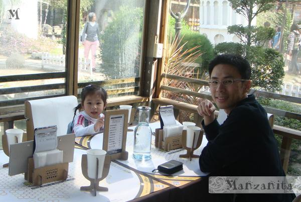 台中紙箱王主題餐廳-3