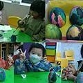 主題遊戲課 Easter eggs 2010/04/02 -4