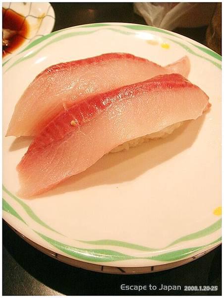 不知道是甚麼魚