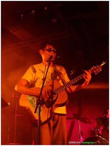 Guitar 阿福