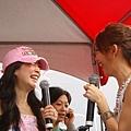 嘉千宣布10月1日有演唱會加場