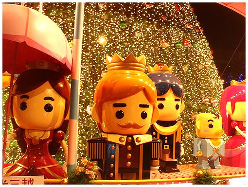 喵嗚  聖誕節裝飾