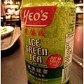 """綠茶真的""""不太甜"""" Good"""