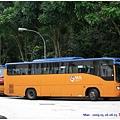 NUS 有自己的校園公車