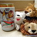 新加坡獅子大集合