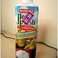 隨意買的果汁 滿好喝的!!