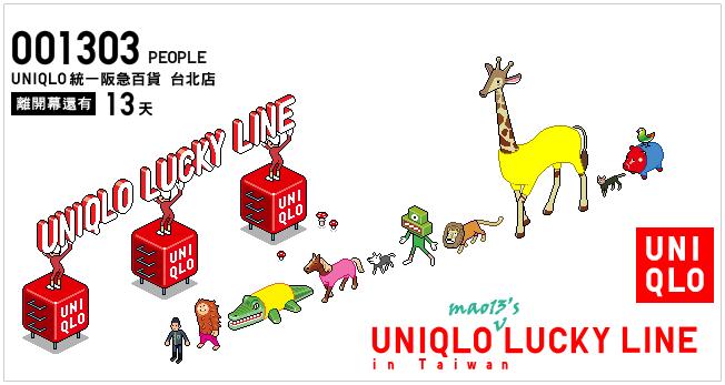 Uniqlo Taiwan