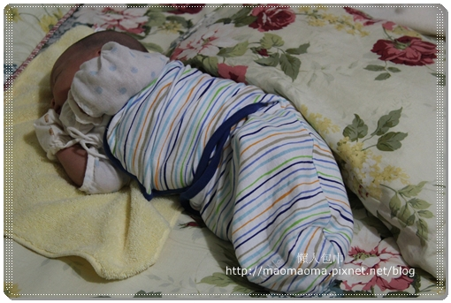 懶人包巾04