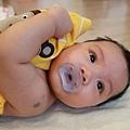 嬰兒按摩二-095