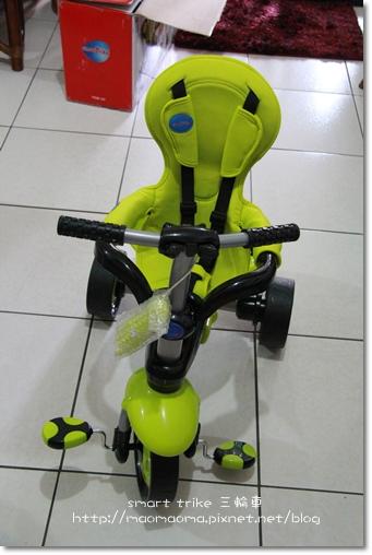 三輪車10
