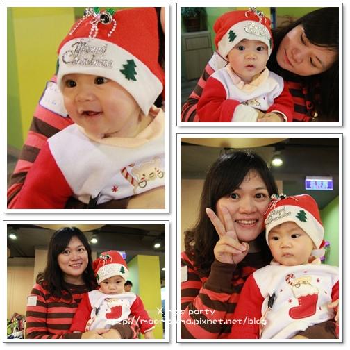 聖誕趴17