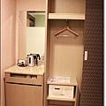 新幹線酒店07