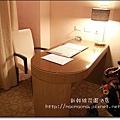 新幹線酒店11