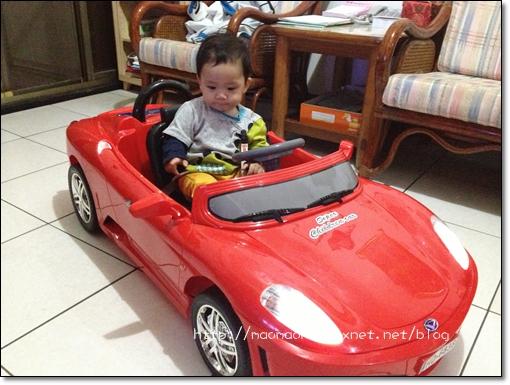 紅跑車05