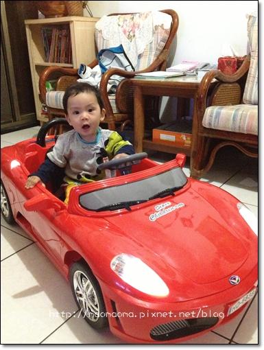 紅跑車03
