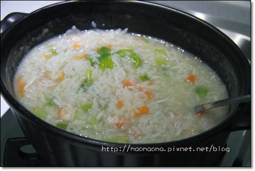 海鮮粥01