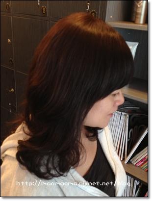新髮型06