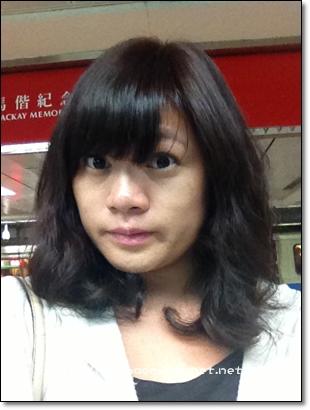 新髮型07