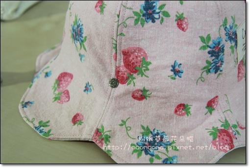 草莓花朵帽06.JPG