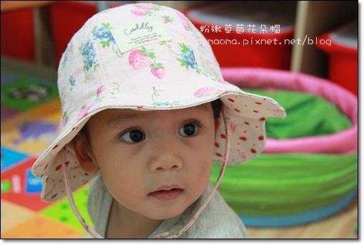 草莓花朵帽07.JPG