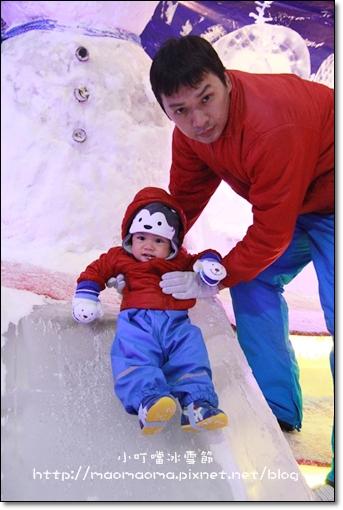 小叮噹冰雪節10