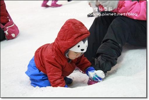 小叮噹冰雪節23