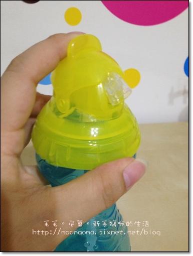 NUBY水杯07