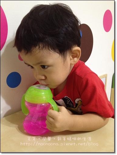 NUBY水杯11