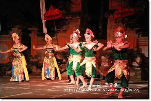 巴里島show-05