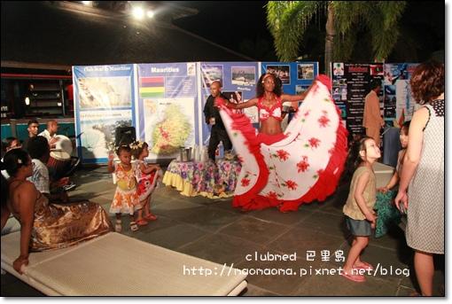 巴里島show-11