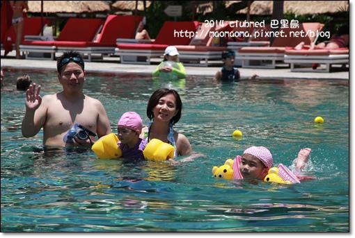 巴里島泳池03