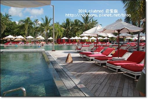 巴里島泳池02