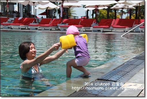 巴里島泳池06