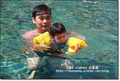 巴里島泳池07
