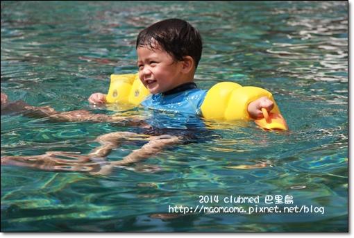 巴里島泳池09