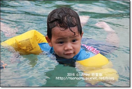 巴里島泳池12