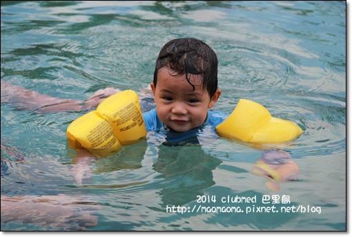 巴里島泳池13