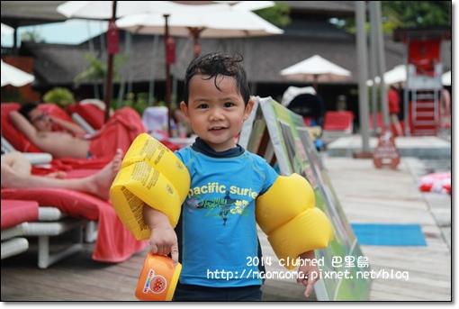 巴里島泳池17