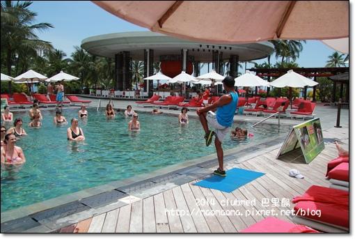 巴里島泳池18