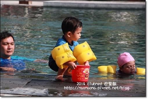 巴里島泳池26