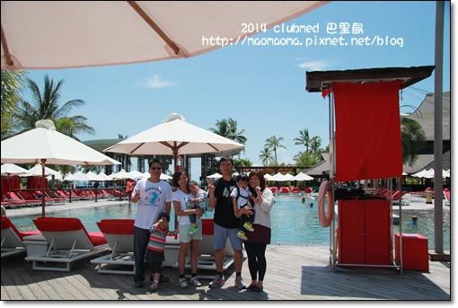 巴里島泳池27