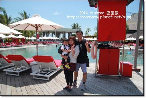 巴里島泳池28