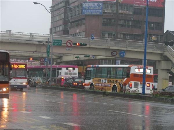 內湖線免費接駁公車